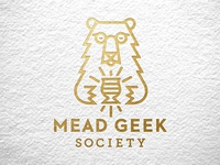 Mead Geek Society Logo