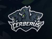 Cerberus Mascot