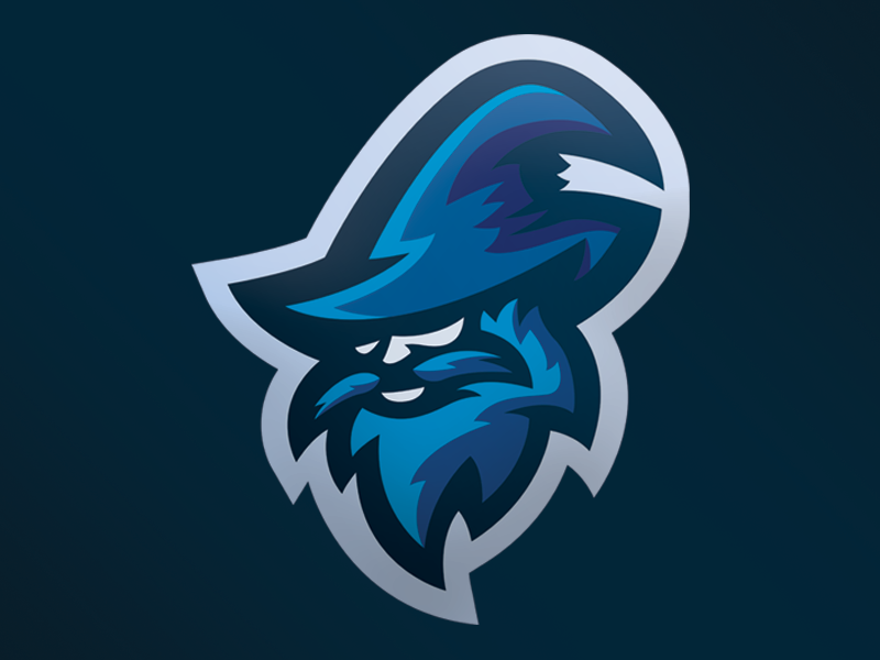 Avatar of magicbranding mascot by mike dribbble for Logo creation wizard