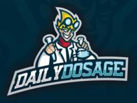 Dailydosage Client Mascot