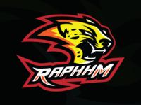 Raphhm Client Mascot