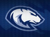Polar Bear Premade Logo