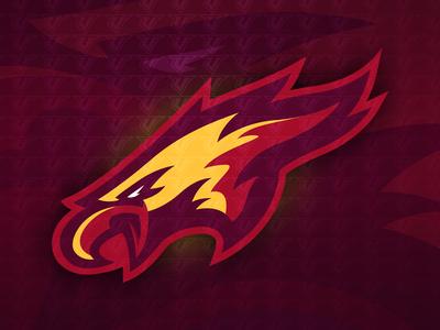 Phoenix Premade Logo