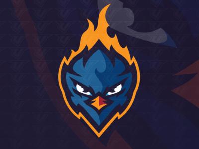 Firebird Premade Logo