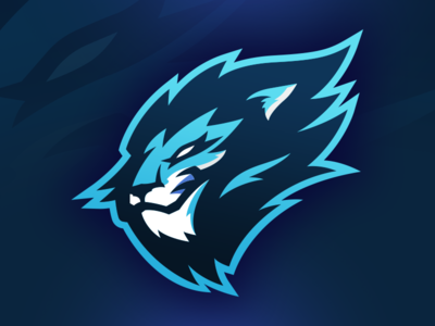 Lion Sports Logo Dribbble
