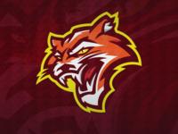 Mountain Lion Premade Logo