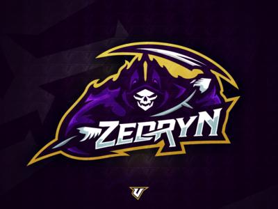 Zedryn Sports Logo