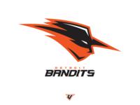 Bandits Premade Logo