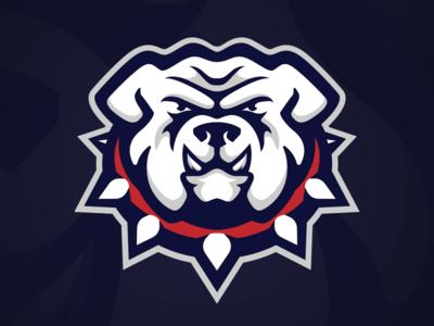Bulldog Premade Logo