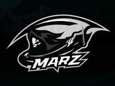 Marz Logo