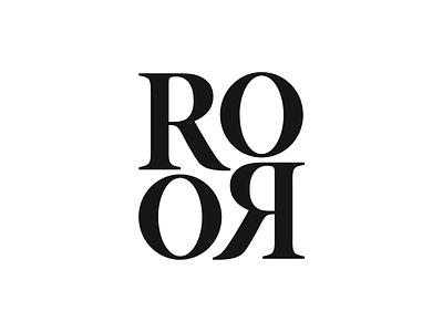 Logo RORO - extra virgin olive oil design branding roro logotype design logos olive oil oil logo designer logodesign brand designer brand identity brand design brand logotypedesign logotipo logotype logo design logo