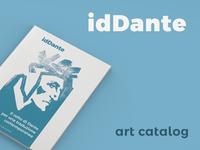 IdDante Art Catalog