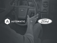 Automatic + Ford