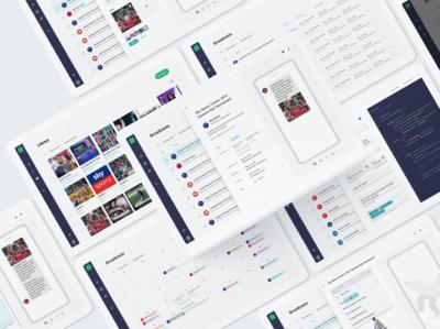 Messaging Platform Enterprise Product Design