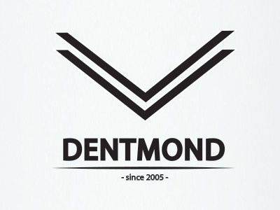 Dentmond logo