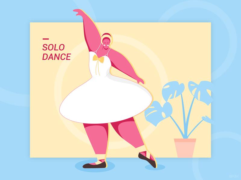 Solo Dangce 22042019    1 design illustration