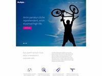 Multiplex Bike Theme