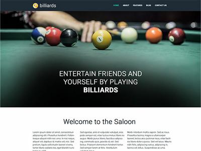 Hot Billiards