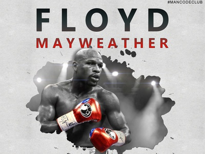 Worlds Highest Paid Athlete In The World  Floyd Mayweather