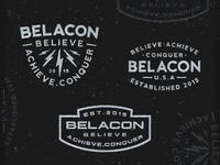 Belacon Training