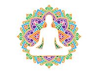 Yoga Ornaments