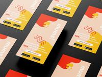 mums! Leaflet leaflet flyer prints visualidentity colorfull branding graphics graphicdesign digitaldesign digitalcreation design