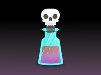 Spooky Potion