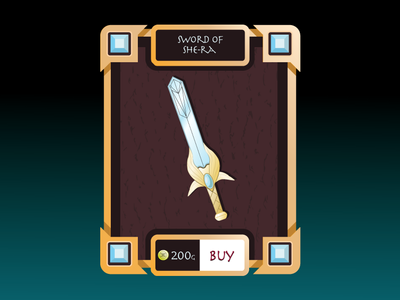 Sword of She-Ra