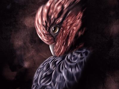 Digital parrot