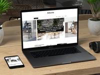 web design for alikante, Bratislava, Slovakia
