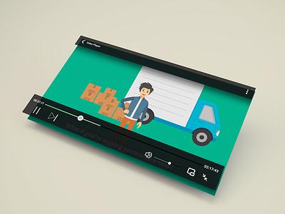 Animated explainer for anchor eu ledger explainer video animated explainer animation