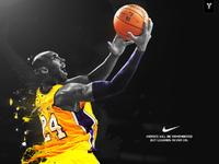 Kobe ad