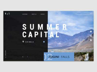 Summer Capital