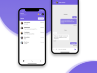Calling and Chatting App