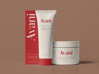 Brand Identity + Packaging Design