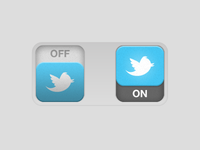 Twitter Toggles