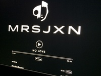 Mrsjxn.com – The Third Edition