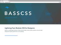 Basscss 4.2