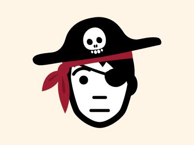 Pirate avatar