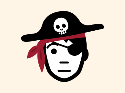 Arg pirate avatar