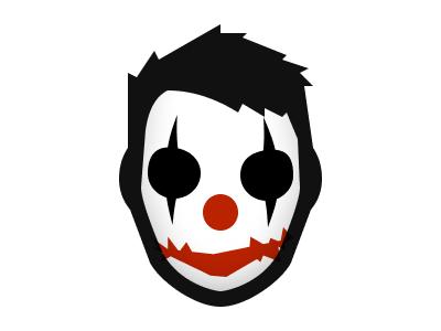 Clown avatar