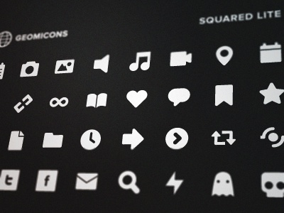Slowly But Surely – UPDATE: Free Download. icon icons geomicons