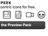 Free preview pack for blogs