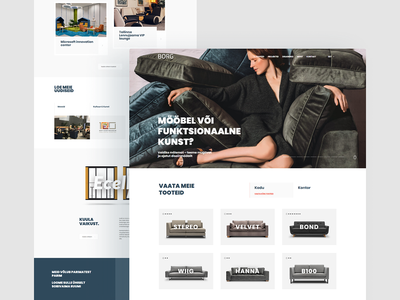 Borg design web website ux ui webdesign