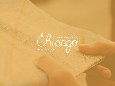 Road trip! chicago lettering unsplash traveling