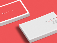 Bitgray business card