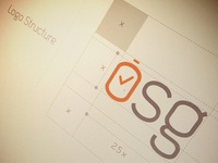 OSG logo process