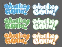 Chaotic Good!