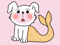 Embarassed Orange Merdoggo