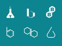 Bennett's Best Pet Products Logo Variations